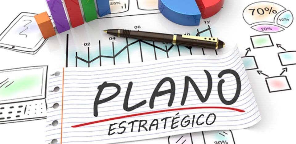 plano estratégico do desenvolvimento web