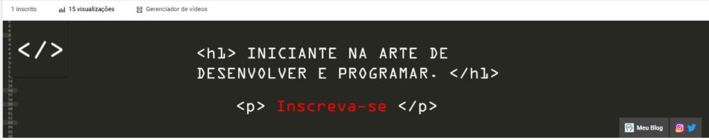 Curso Gratuito de HTML5 + CSS