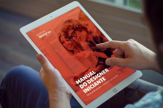 manual do designer iniciante