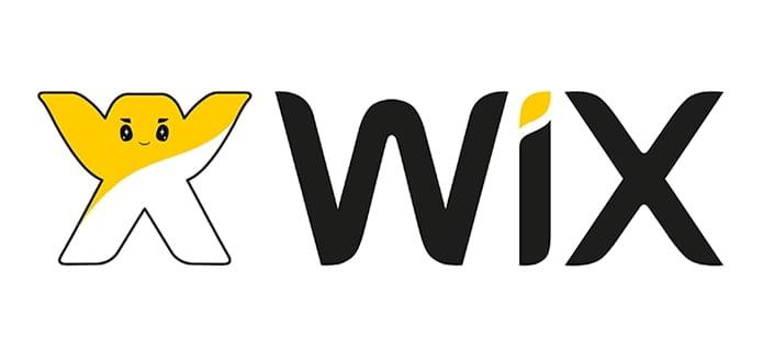 site gratuito na wix