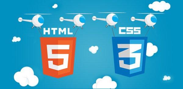 Aprender HTML e CSS Rápido