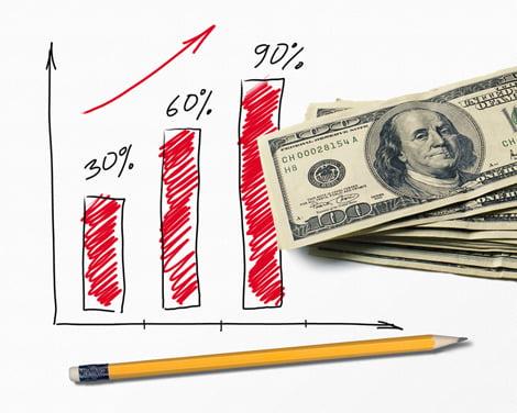 administrar bem o dinheiro ganhos