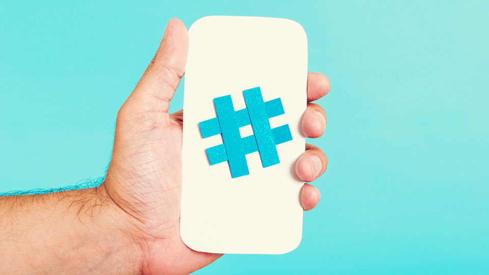 hashtags popular no instagram