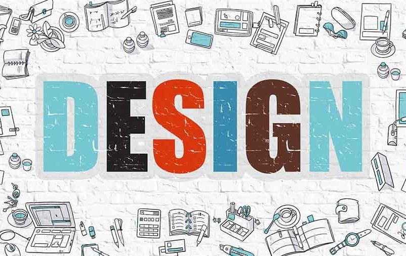 o que faz um designer grafico de social media