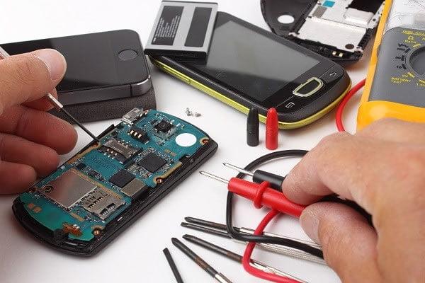 curso para consertar celular