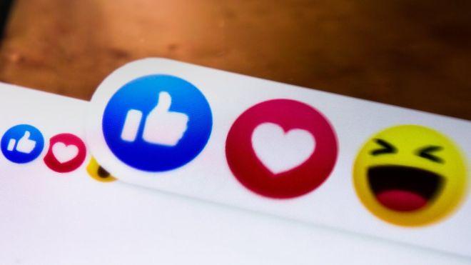 curtidas ocultas no facebook numeros de likes