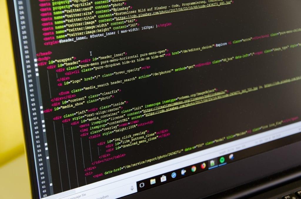 treinar desenvolvimento web back end