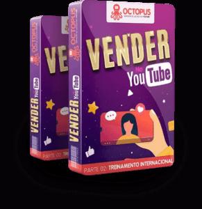 como vender no youtube no sistema octopus