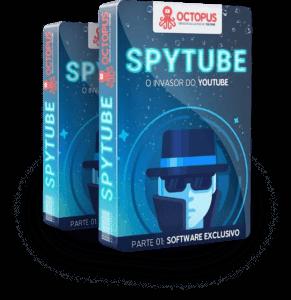 sistema octopus spytube