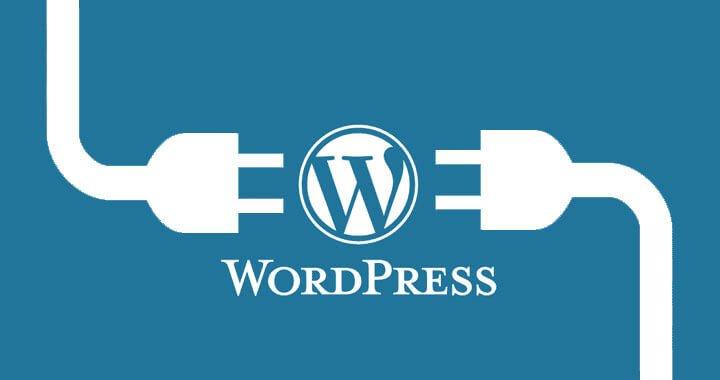 quantidade de plugins no wordpress