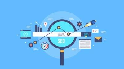otimização de seo para sites prontos do elementor pro