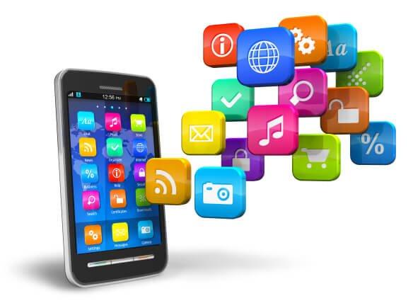 aplicativos tiveram grandes acessos durante a quarentena
