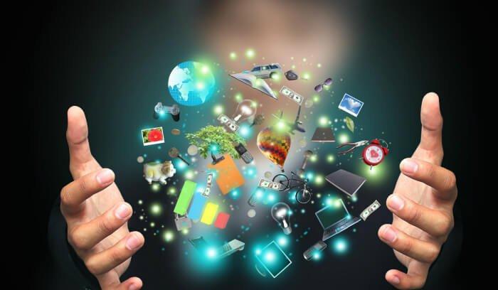 aplicativos de sucesso para o mundo digital de 2021 e 2022