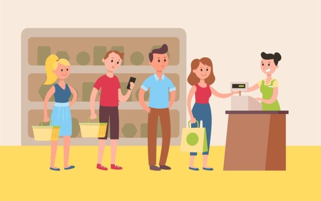 uma boa vantagem é a de conquistar clientes através do seu site
