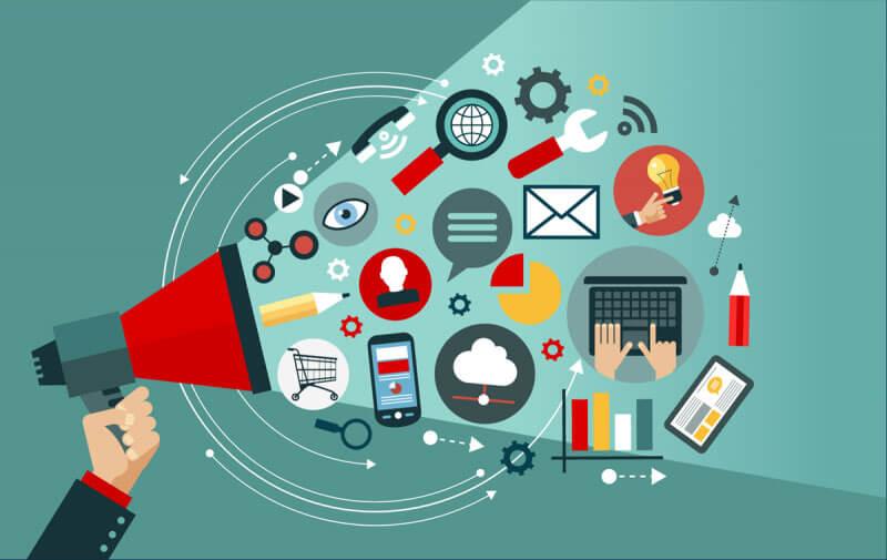 principais e melhores maneiras de divulgar um site na internet