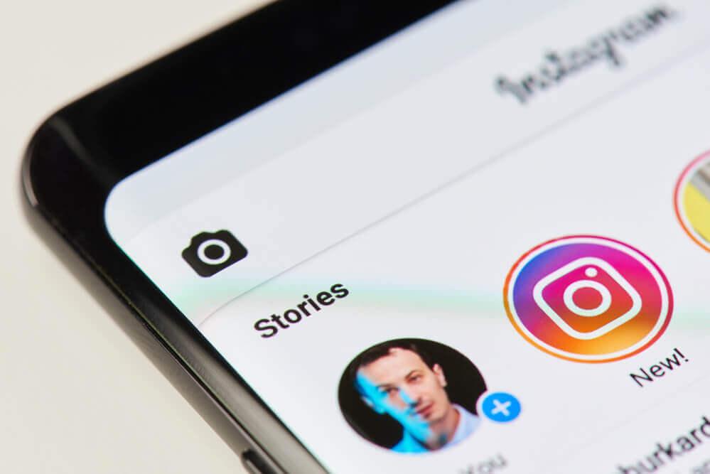 tipos de stories para um feed profissional e organizado no instagram