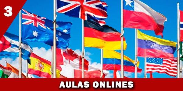 ganhando renda extra dando aulas online na internet