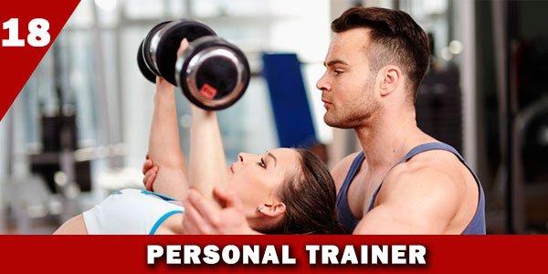 principais formas de ganhar dinheiro sendo um personal trainer