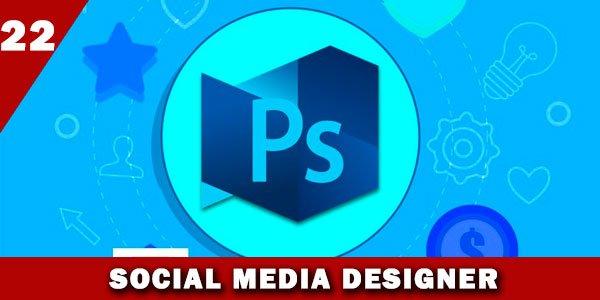 social media designer como fazer para ganhar dinheiro na área
