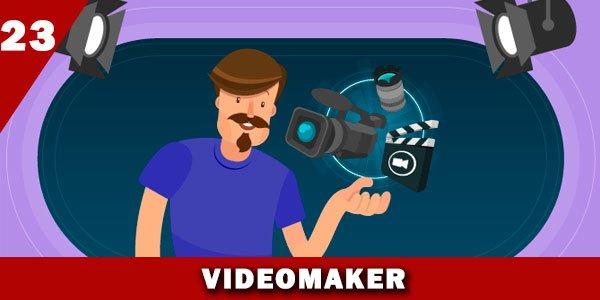 principais formas de fazer e ganhar dinheiro sendo videomaker
