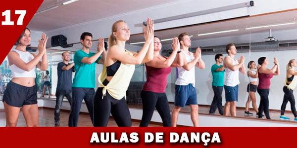 fazendo renda extra ensinando e dando aulas de danças