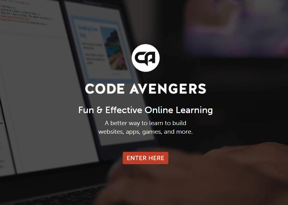 site code avengers