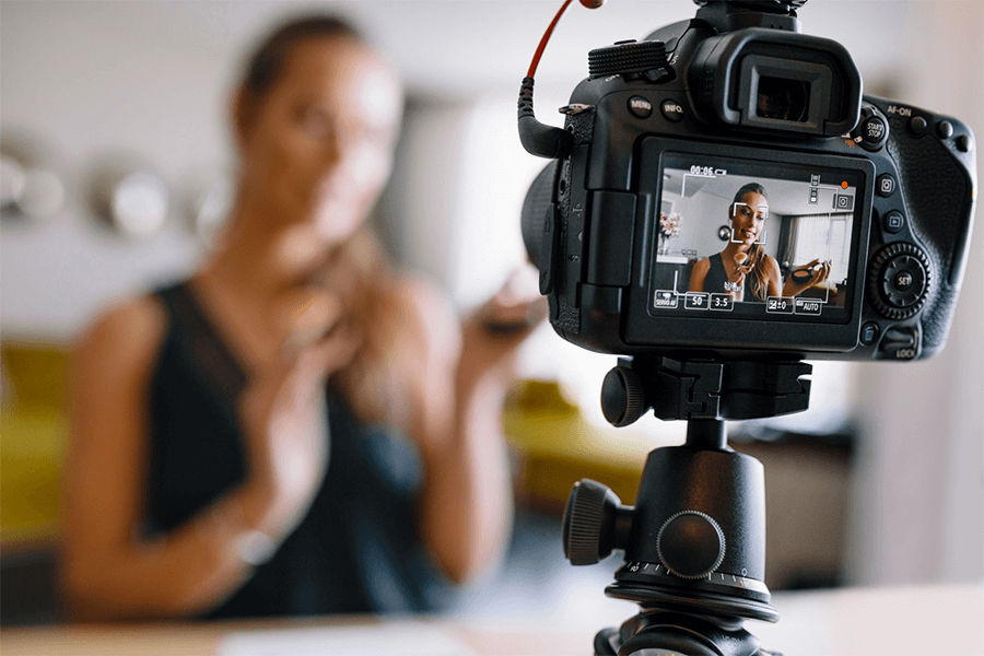 ganhar dinheiro no marketing digital como editor de videos