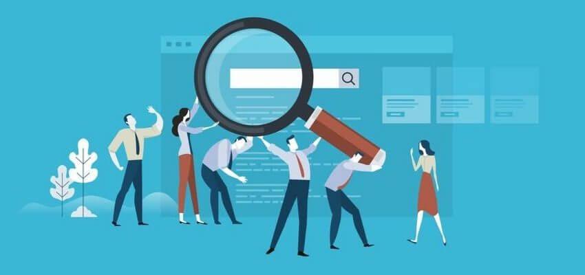 trabalhar com seo em 2021 no marketing digital