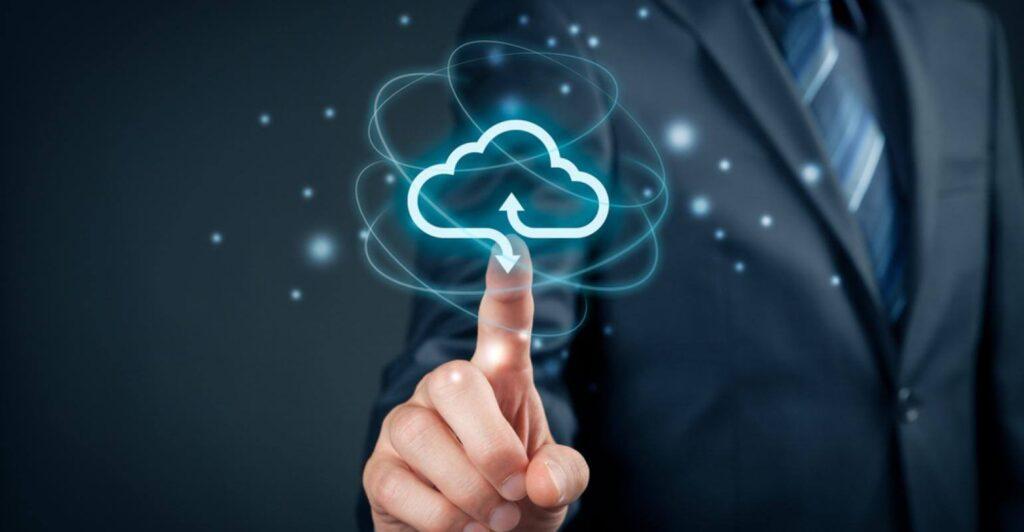cloud computing em 2021