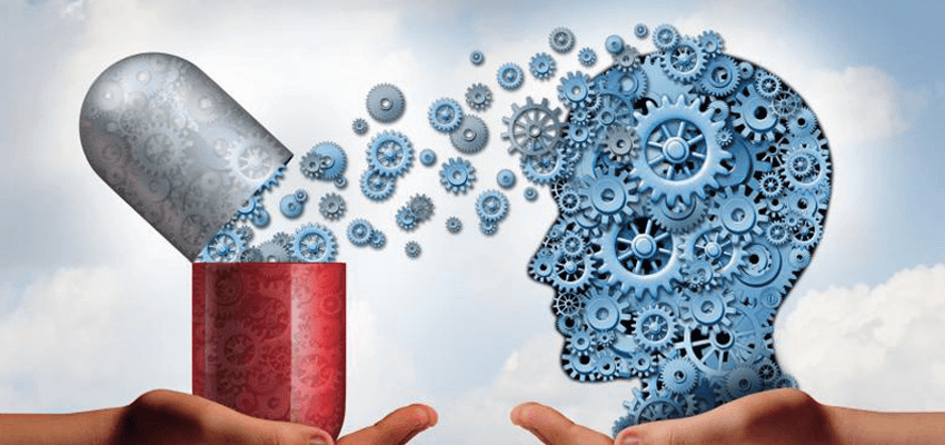 biohacking e os nootropicos de alta perfomance