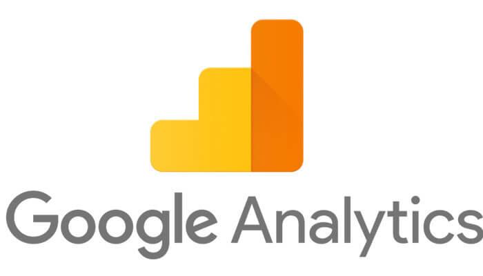 google analytics dentro de um site institucional