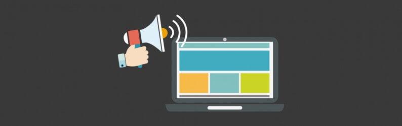 promover um site na internet de forma fácil e eficaz