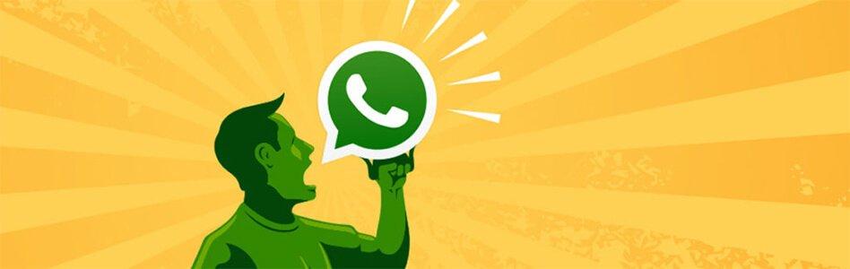 vender pelo whatsapp business em 2021