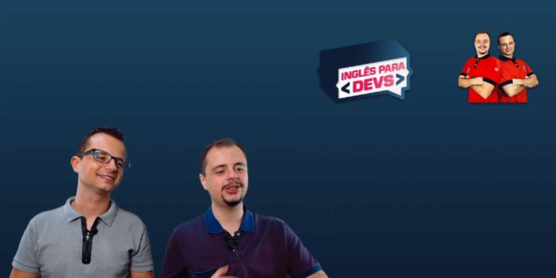 curso de ingles focado para programadores e desenvolvedores