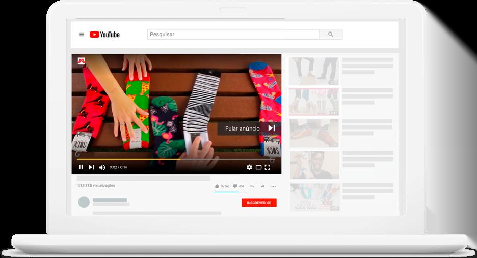 comece hoje a anunciar sua empresa e seus serviços no youtube