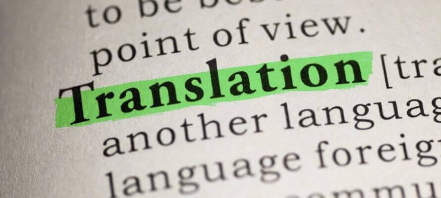 ganhar em dolar sendo tradutor